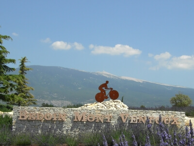 Location de vacances : Bédoin mont Ventoux