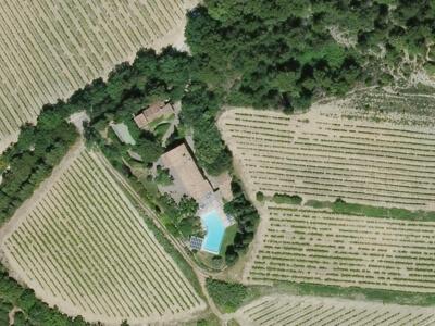 Location de vacances à Bédoin - Mas des Templiers
